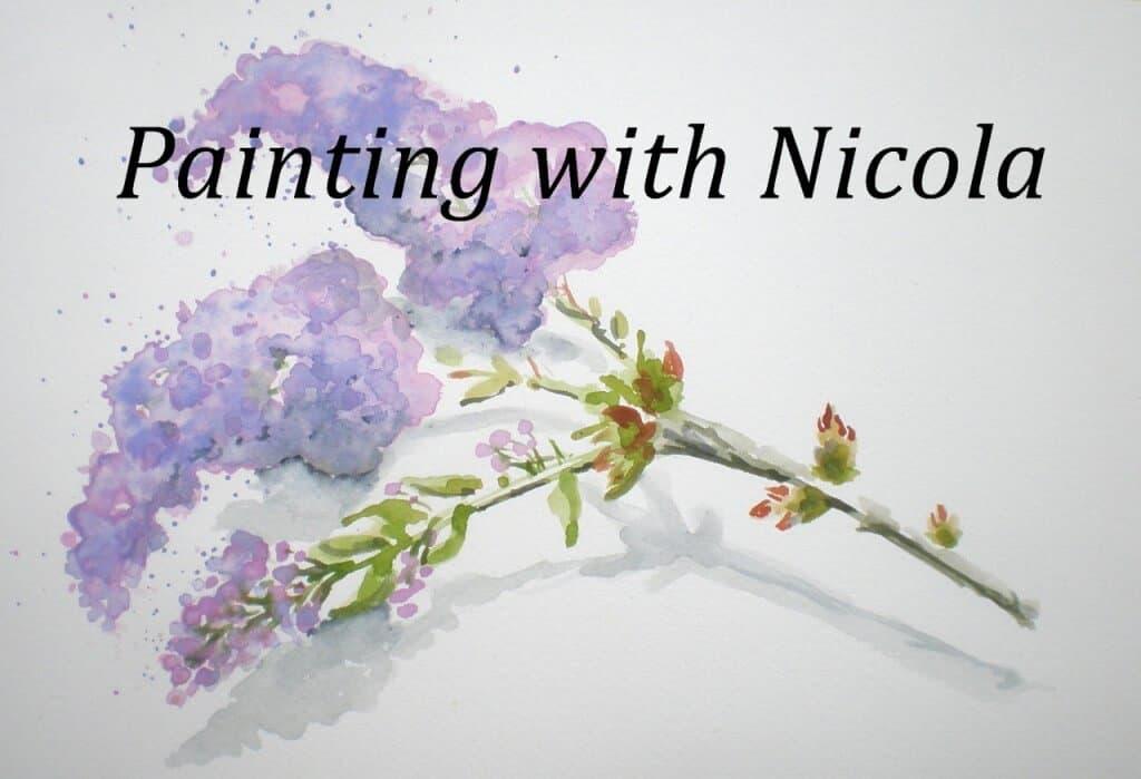 thumbnail lilac