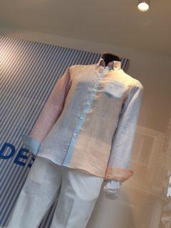 Stunning linen shirt